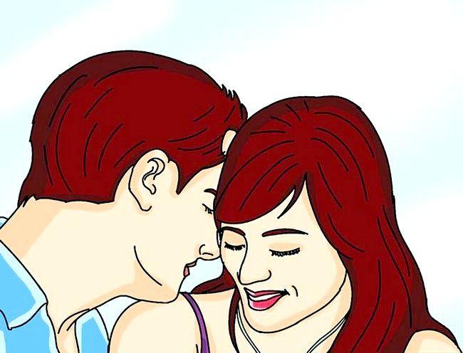 Cum să acționați aproape de o fată care vă place