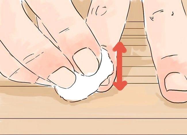 Cum de a vă ajuta unghiile de a recupera după utilizarea acrilice