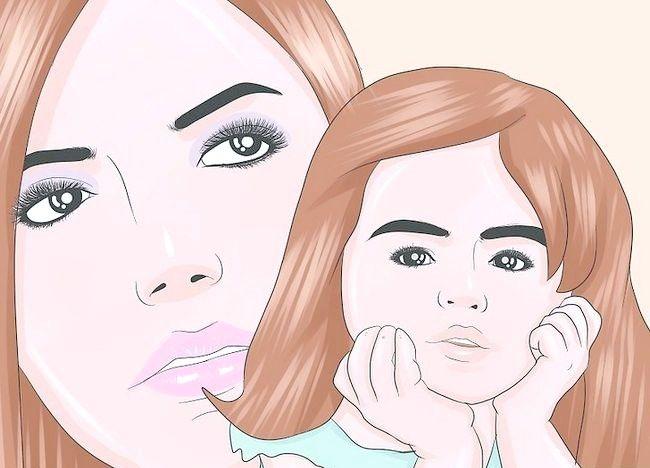Imagine intitulată Ajutați-vă pe copilul dvs. să accepte oa doua căsătorie Pasul 2