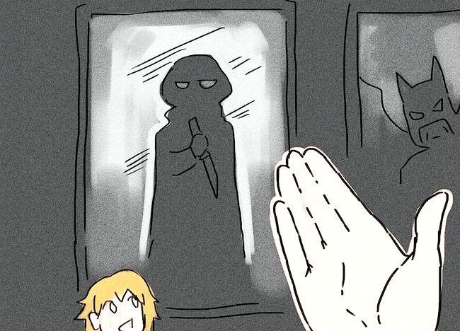 Imaginea intitulată Ajutați-vă pe copilul să vă depășească temerile Pasul 4