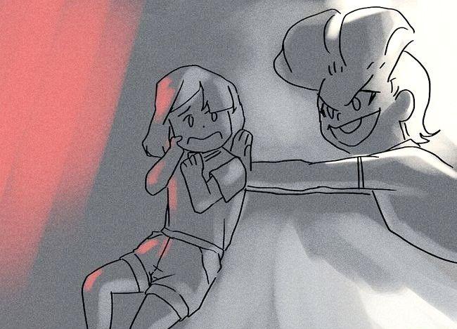 Imaginea intitulată Ajutați-vă copilul să depășească temerile Pasul 6