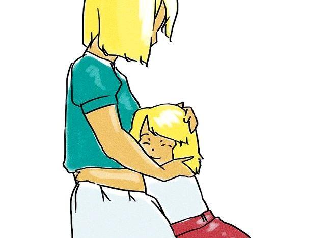 Imaginea intitulată Ajutați-vă pe copilul să vă depășească temerile Pasul 10