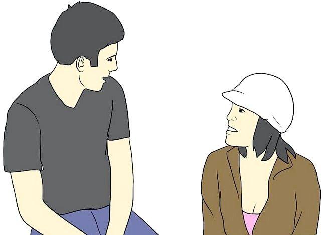 Imagine intitulată Ajutați-vă pe soțul / soția să acceptați prietenia dvs. cu un pas ex 2