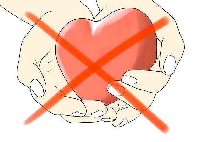 Imaginea intitulată Ajutați-vă pe soțul / soția să acceptați prietenia dvs. cu un pas ex-4
