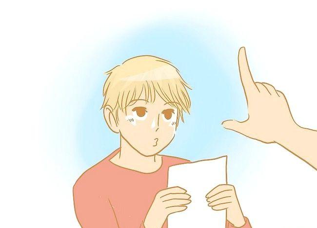 Imaginea intitulată Ajutați-l pe copilul tău să se pregătească pentru a da un discurs pașilor 14