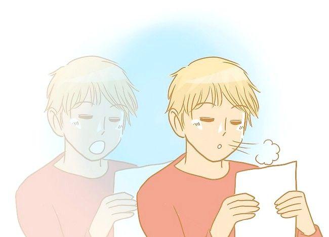 Imaginea intitulată Ajutați-l pe copilul tău să se pregătească pentru a da o vorbă Pasul 15