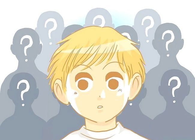 Imaginea intitulată Ajutați-l pe copilul tău să se pregătească pentru a da o vorbă Pasul 2