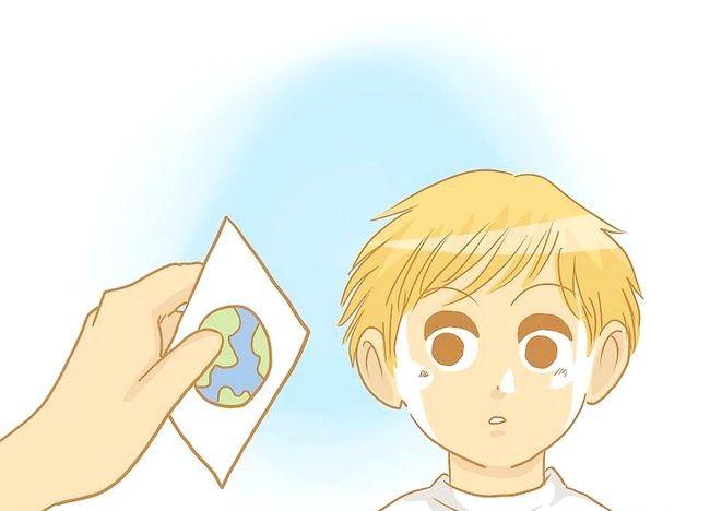 Imagine intitulată Ajutați-l pe copilul tău să se pregătească pentru a da o vorbă pasul 6