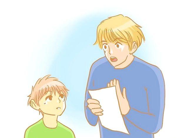 Imaginea intitulată Ajutați-l pe copilul tău să se pregătească pentru a da o vorbă Pasul 8