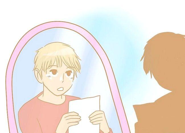 Imaginea intitulată Ajutați-l pe copilul tău să se pregătească pentru a da un discurs pasul 10