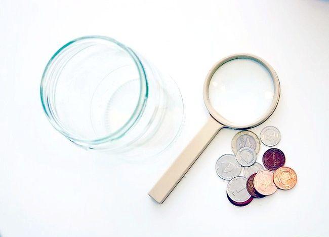 Imaginea intitulată Ajutați un copil să înceapă o colecție de monede Pasul 2