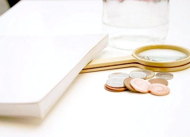 Imaginea intitulată Ajutați un copil să înceapă o colecție de monede Pasul 5