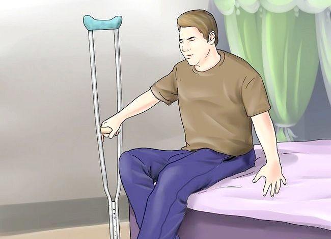 Imagine intitulată Fit Crutches Pasul 13