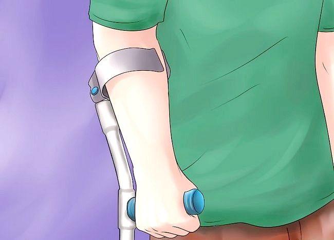 Imagine intitulată Fit Crutches Pasul 8