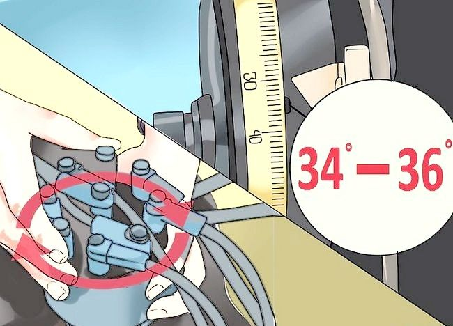 Imaginea intitulată Reglați temporizarea pasului 11