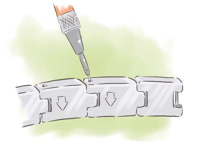 Imagine intitulată Dimensiunea unui brat Casio Metal Pasul 3
