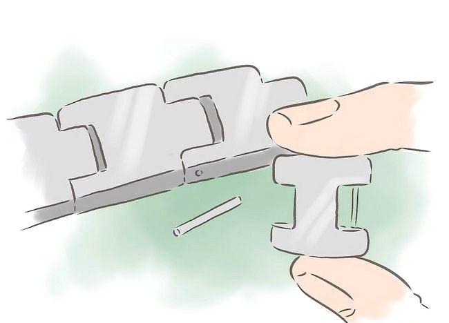 Imagine intitulată Dimensiune a Casio Metal Wristband Pasul 5