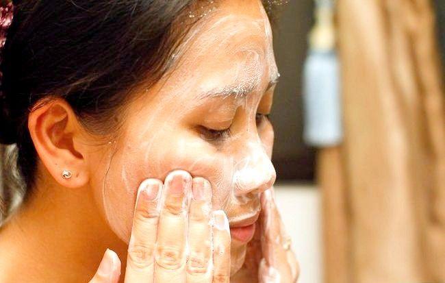Imaginea intitulată Păstrați pielea fără bleme Pasul 3