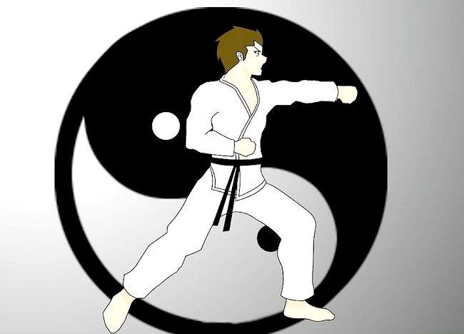 Cum să înveți artele marțiale