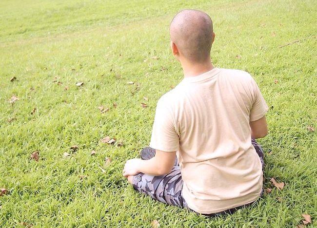 Imaginea intitulată Aflați hipnoza de sine pentru examinarea nervilor și studiului Pasul 8