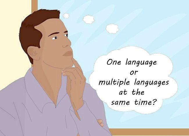 Cum să învățați mai multe limbi simultan