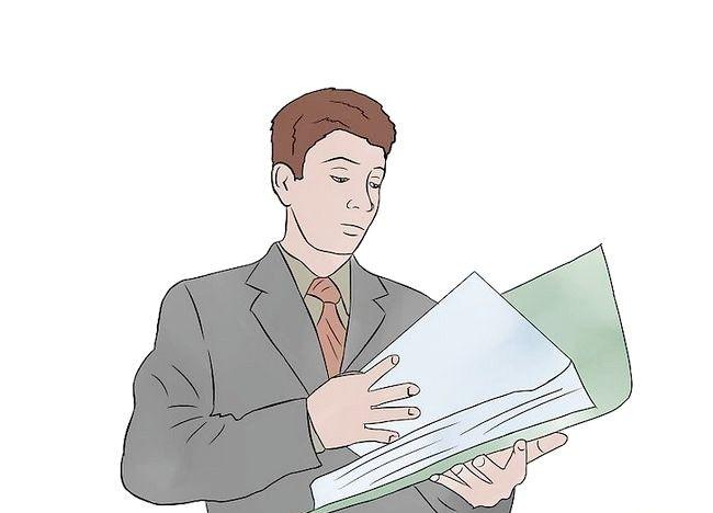 Cum să prezentați o mișcare corectă la o ședință a consiliului executiv