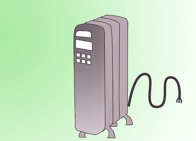 Cum de a încălzi o cameră