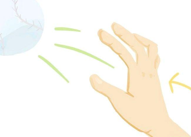 Cum de a arunca o minge de baseball cu mai multă forță