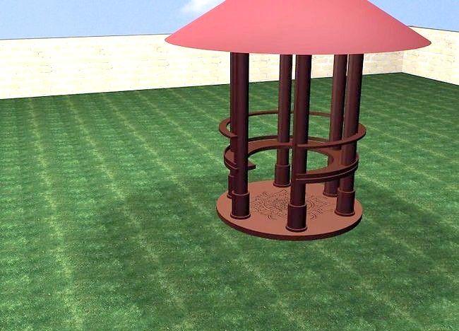 Cum să așezați o cărămidă