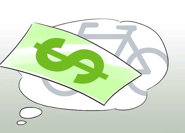 Cum să traversați o bicicletă pe țară