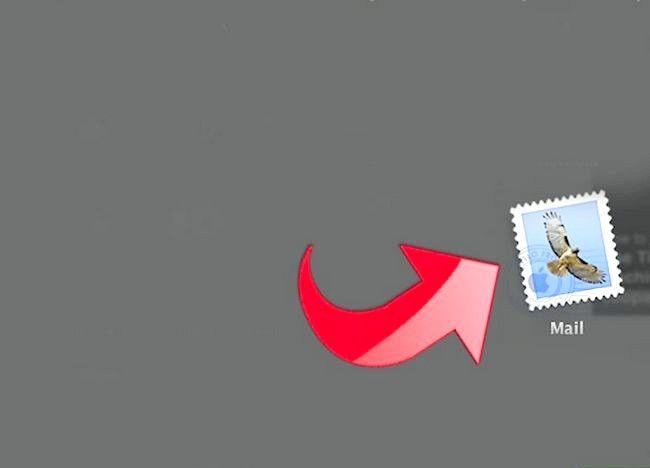 Cum de a mări fonturile de e-mail pe Mac