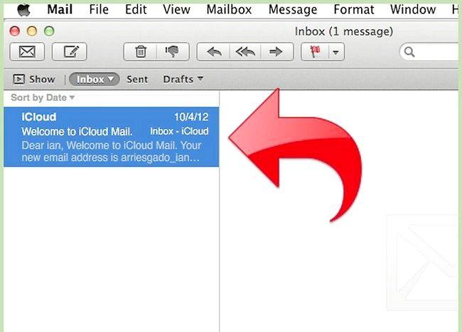 Imagine intitulată Marire Email Fonturi pe Mac Pasul 6