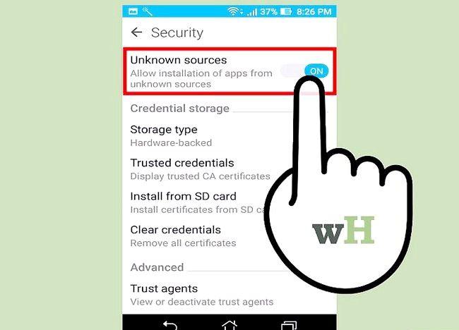 Cum să descărcați aplicația Google Play