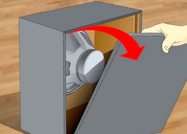 Imaginea intitulată Speakers Speaker Step 3