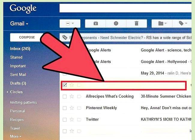 Cum se blochează e-mailurile nedorite