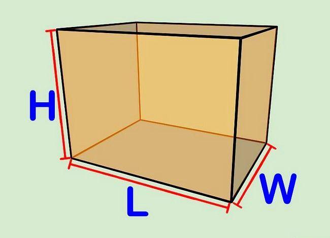 Imaginea intitulată Calculați cubul casei unei casete Pasul 1