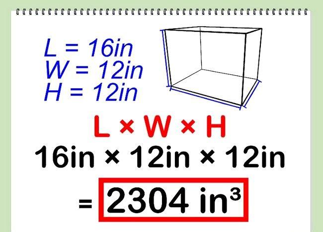 Imaginea intitulată Calculați cubul casei unei casete Pasul 2