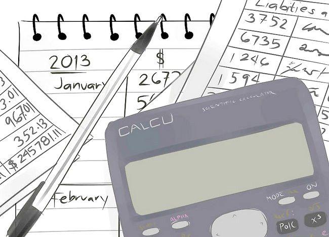 Cum se calculează valoarea activelor și a datoriei