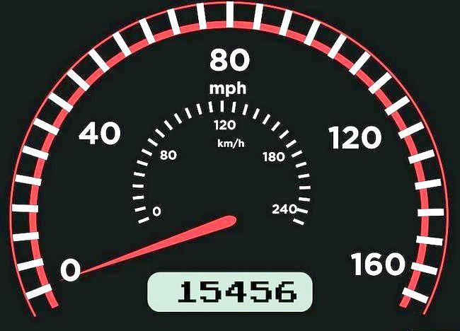 Cum se calculează costul conducerii unei mașini