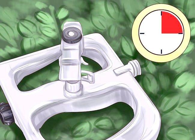 Imaginea intitulată Calibrați sprinklerele dvs. Pasul 3