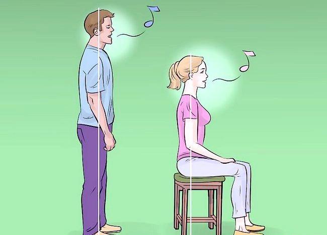 Cum să cânți