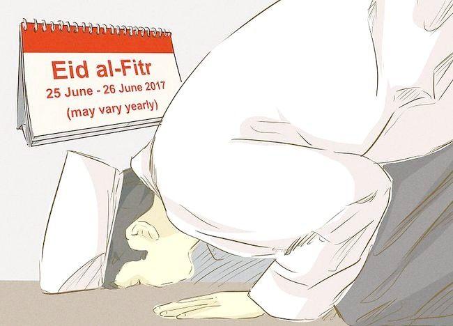 Cum să sărbătorim Eid