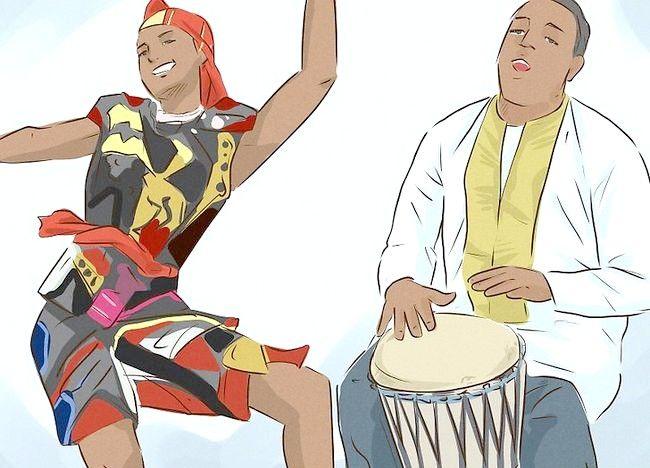 Imagine intitulată Sărbătoarea Kwanzaa Pasul 5
