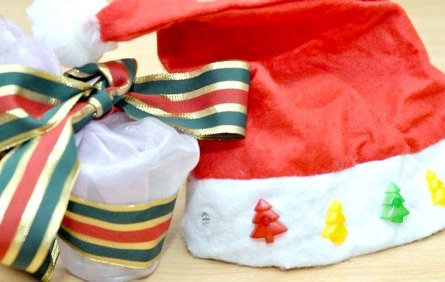Imagine intitulată Sărbătoriți Crăciunul în timp ce călătoriți Pasul 3
