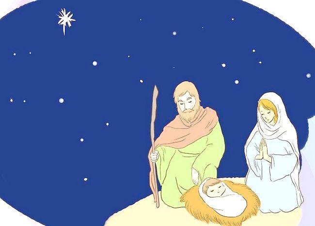 Imaginea intitulată Sărbătoriți Crăciunul Pasul 19