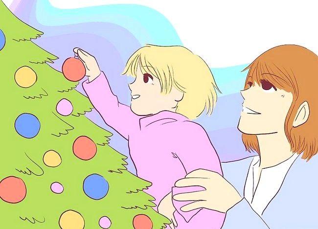 Imagine intitulată Sărbătoriți Crăciunul Pasul 3