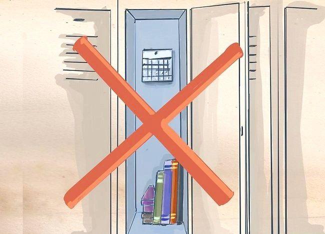 Imaginea intitulată Accesați clasa la ora Pasul 7