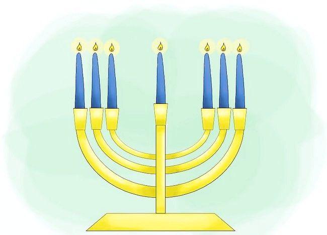 Imagine intitulată Sărbătoarea Hanukkah Pasul 02