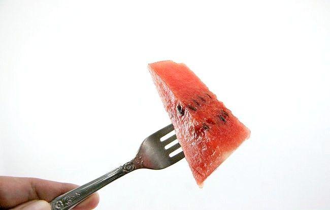 Imaginea intitulată Mănâncă un pepene verde Pasul 6