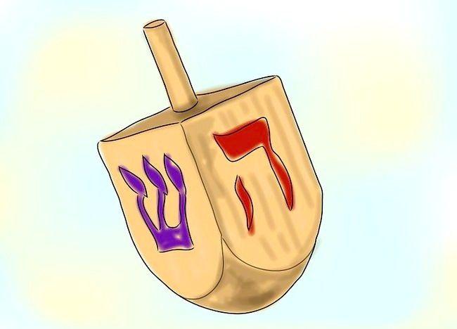 Imagine cu titlul Cumpără Cadouri Hanukkah pentru Copii Pasul 5
